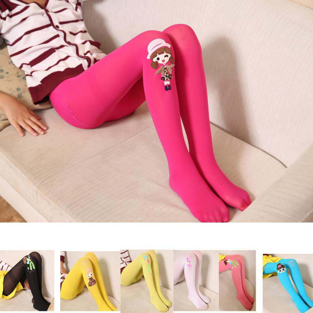 How to choose tights The sizes female and childrens