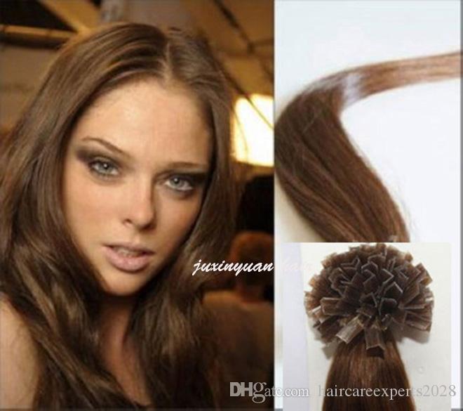7A grade,high quality v tip hair extensions 0.7g/s 200s1# 1b# 2# 4# 6# 8# 24# 60# 613# 27# 99j# indian hair extensions