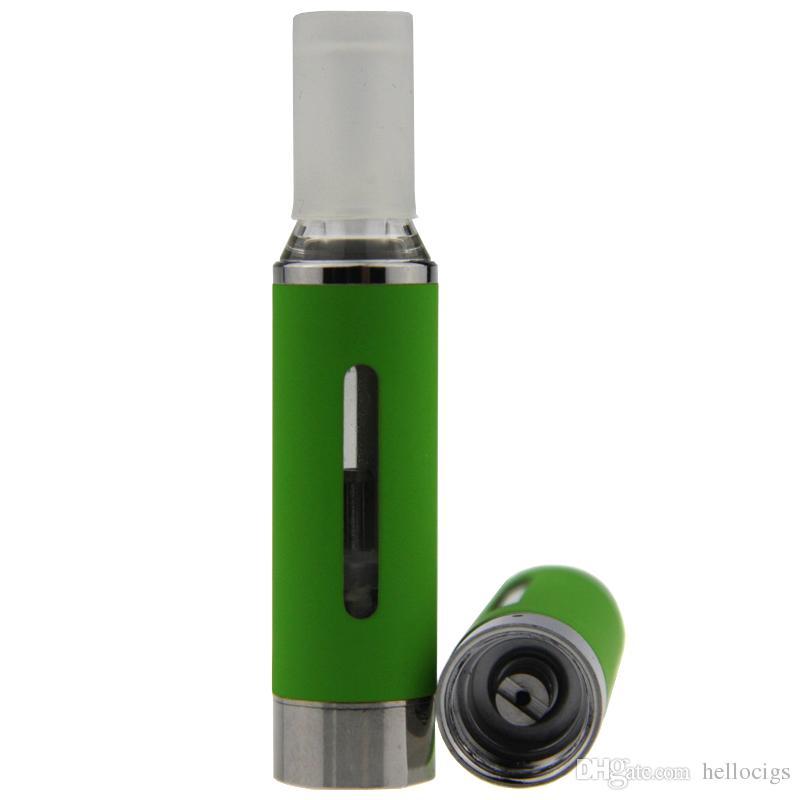 Più economico MT3 Atomizzatore E sigaretta bottom coil ricostruibile Clearomizer serbatoio batteria EGO Multi-color Atomizzatore Spedizione gratuita