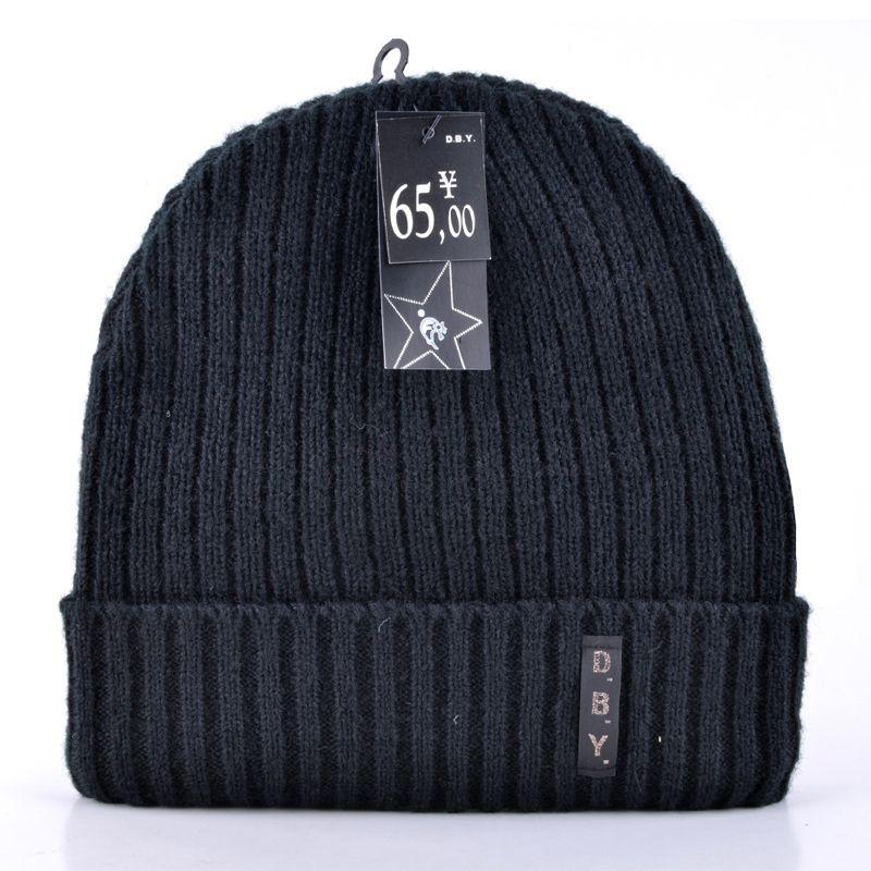 8d4c5770e03 Wholesale-Winter Hats for Men Double Knitted Warm Beanies Outdoor Hip-hop  Plus Velvet Snowboard Mask Caps for Women Cap Bad Hair Day Cap Hat Baseball  Hat ...