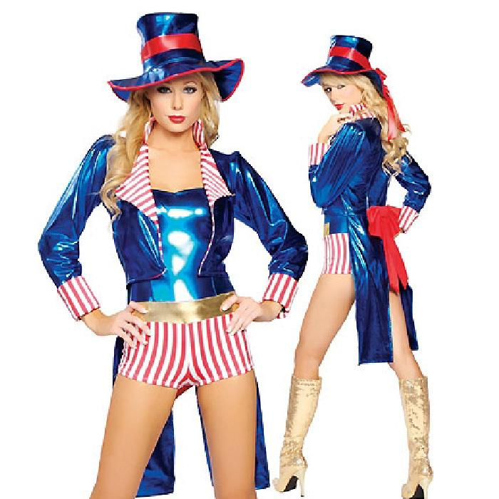Blue Ladies Ringmaster Costume Adult Sexy Naughty Circus Mischievous Magician Cosplay Halloween Costumes for Women Fancy Dress Cosplay Fancy Dress Circus ...  sc 1 st  DHgate.com & Blue Ladies Ringmaster Costume Adult Sexy Naughty Circus Mischievous ...
