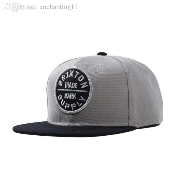 Wholesale New Fashion Solid Cotton Snapback Baseball Cap With Logo Women  Men Adjustable Hip Hop Hat Chapeu Casquette Bone Gorras Planas Fitted Cap  Baseball ... 52e21ae9bb