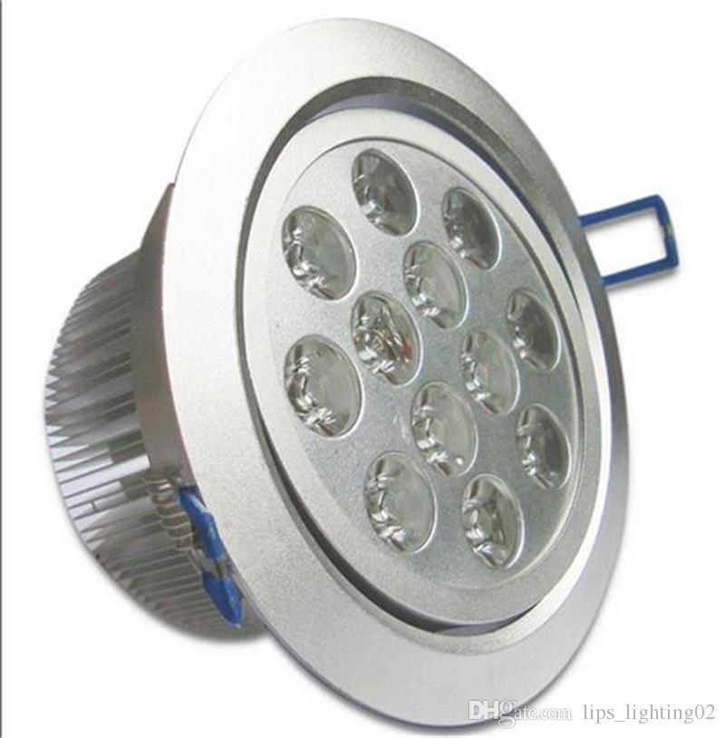 Led Downlight Ceiling Lights Led Flood Spot Light Ac110 240v Ceiling ...