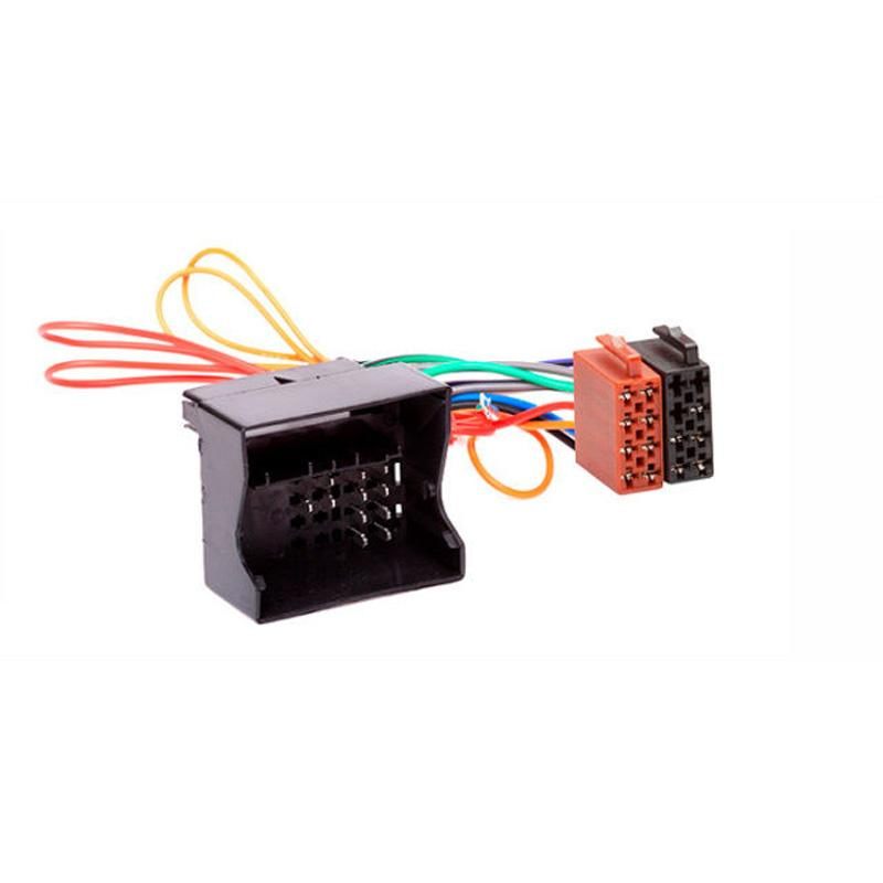 carav 12 023 iso radio adapter for ford 2003 wiring harness rh dhgate com