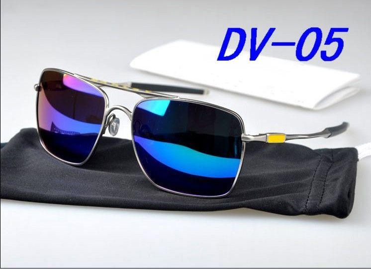 Quadro Clássico Marca Óculos De Sol Ciclismo Eyewear Óculos Polarizados Homens Integrados homens mulheres De Óculos De Sol