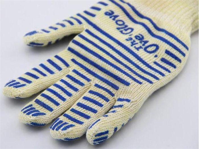 hot sale top qulity Retail Packaging oven glove ove glove As hotsurface handler Home golves handler Oven D541