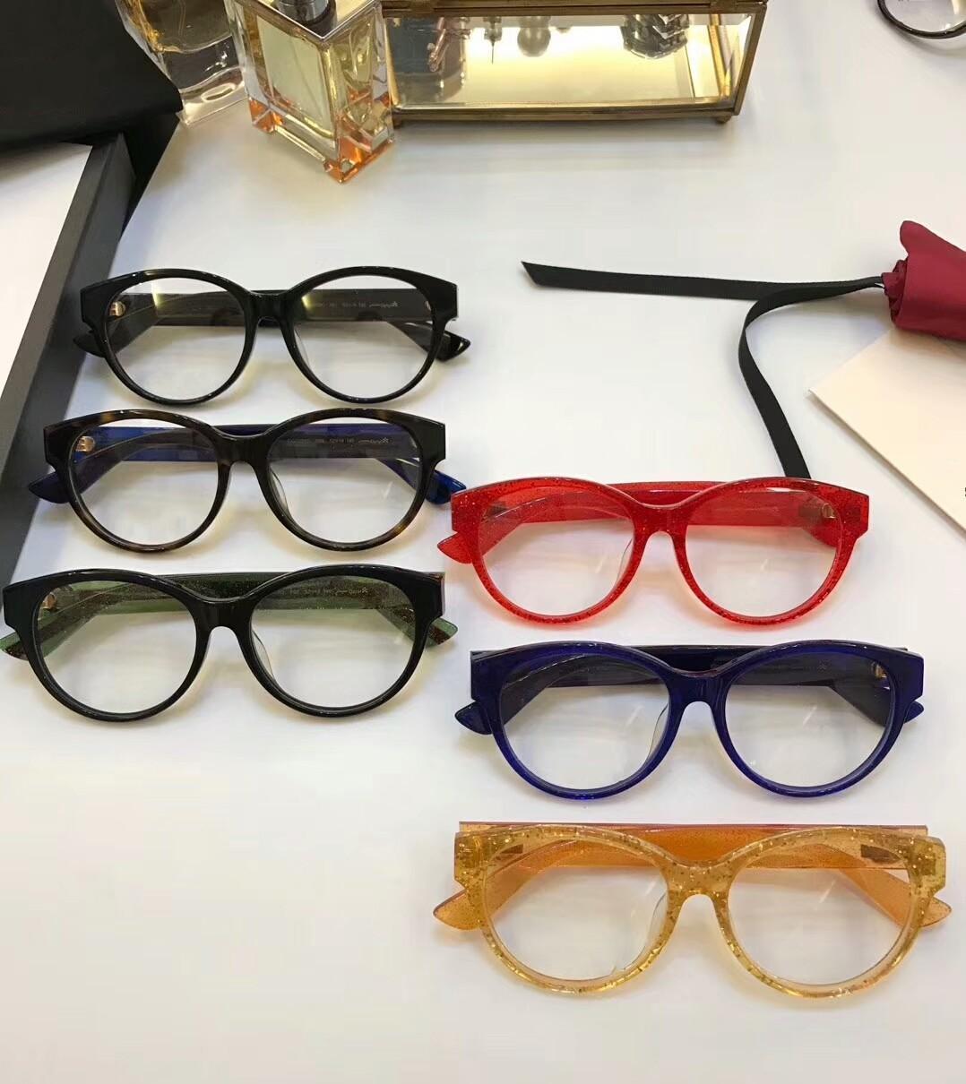 2018 New Eyeglasses Frame G0039 Spectacle Frame Eyeglasses For Men ...