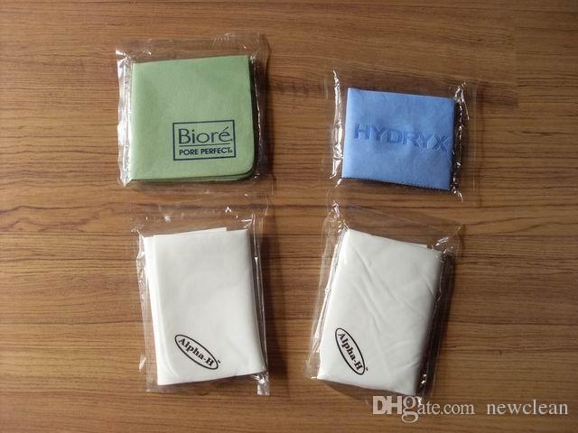 PVA Chamois Facial Towel 30X20CM Natural PVA Facial Cleaner Screen Cleaning Washing Cleaning Cloth Cosmetic Towel PVA Puff Cloth