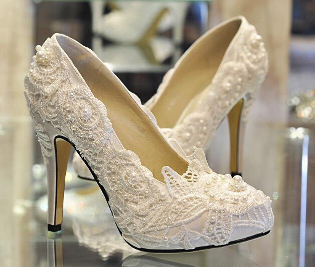 the new white wedding shoe girl wedding dress shoes high heeled Wedding Shoes For Girl see larger image wedding shoes for girls