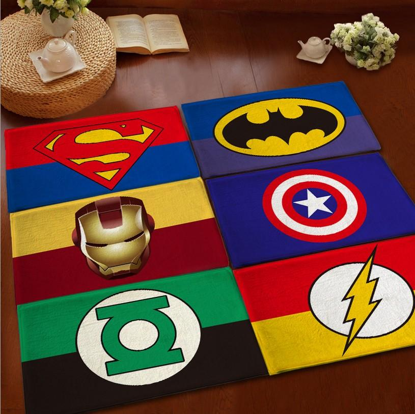 Elegant The Avengers Thick Durable Indoor Area Rug Pads Skid Proof Rugs Carpet For  Living Room Hallway Kitchen Bathroom Rectangle 3 Sizes Available Carpet ...