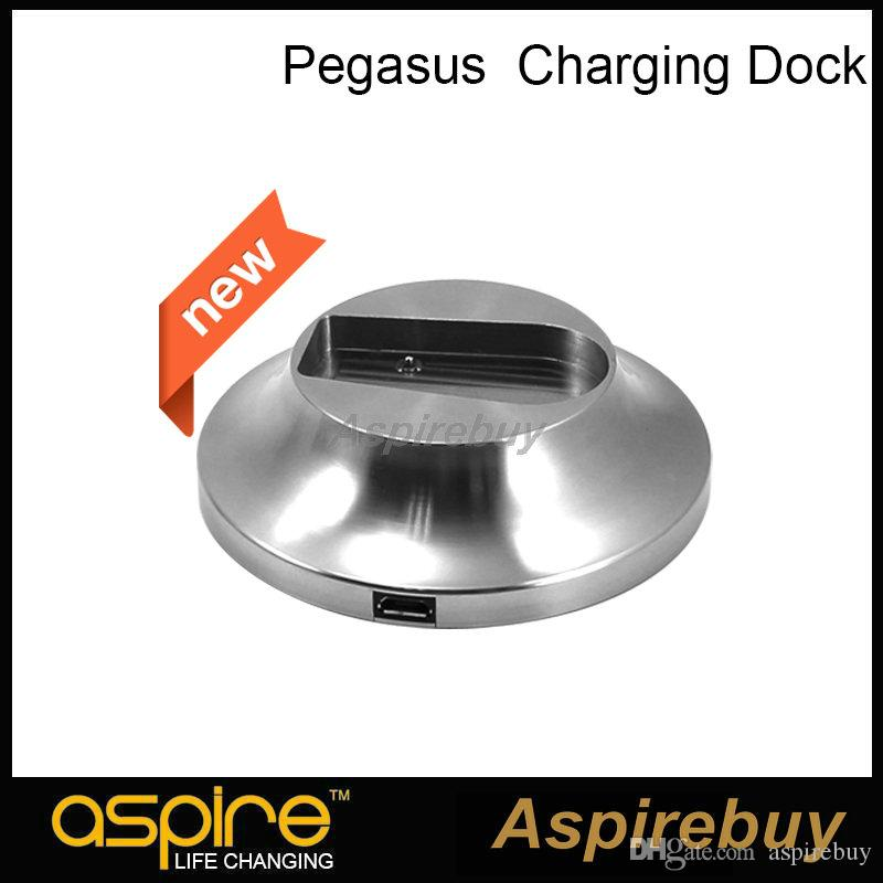 Nouvelle station de recharge Aspire Aspire Pegasus Passthrough pour Aspire Pegasus Box Mod