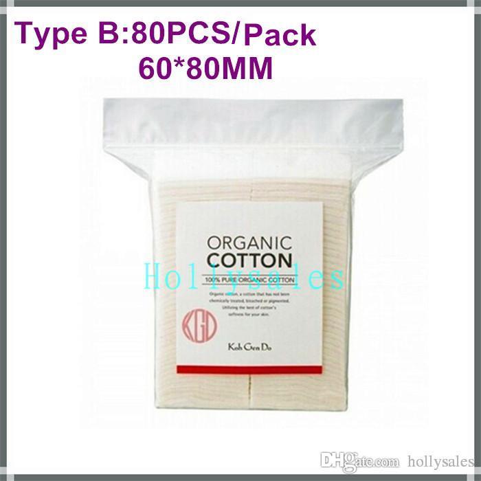 DIY MOD Atomizer RDA Wicking cotton Japanese organic cotton sheets koh gen do cotton for RDA RDTA VAPORIZER TANK zeuos merlin E cigarette