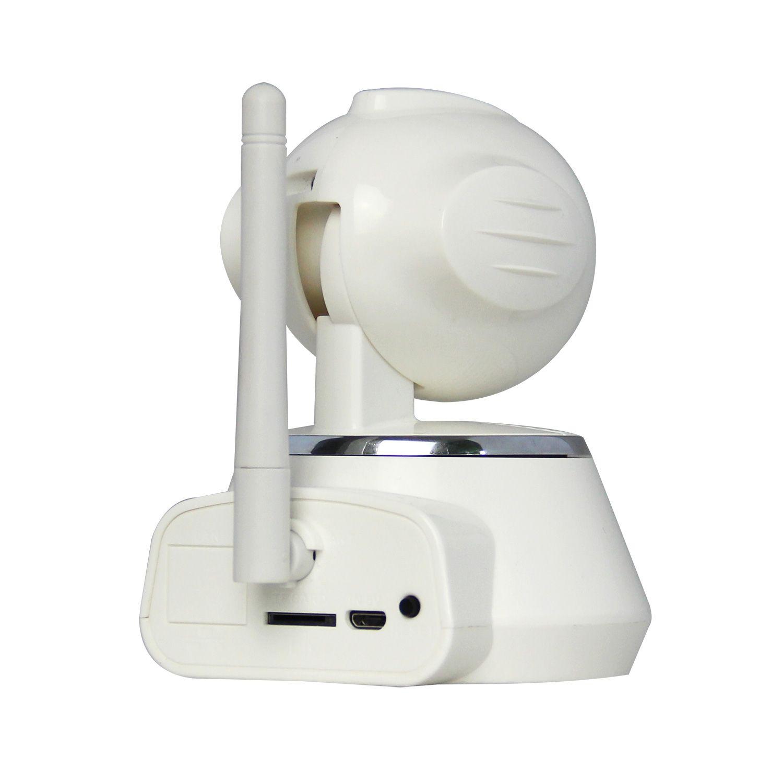 Onvif HD720P Wifi IP Camera IR Night Vision Surveillance Alarm System Video Motion Detection Camera