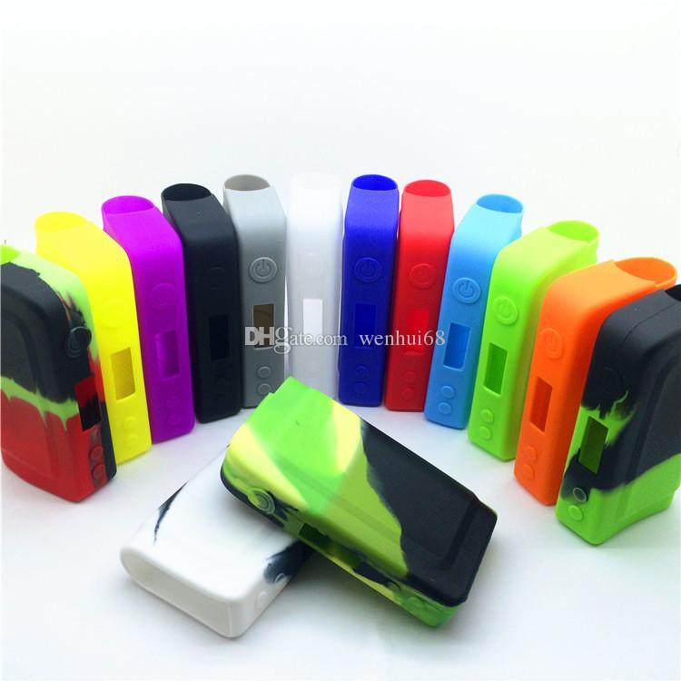 Qualität IPV 4 Silikon-Kasten-bunte Gummi-Hülsen-schützende Abdeckung ilica Gel Haut für IPV4 IPV4S Kasten-Umb. Populärstes DHL geben frei