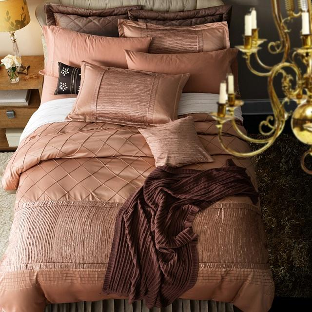 Silk sheets Luxury bedding set bedspreads queen size quilt doona duvet cover cotton bed linen full king double designer bedsheet