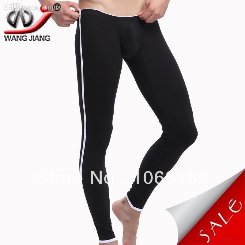 Gay yoga pants