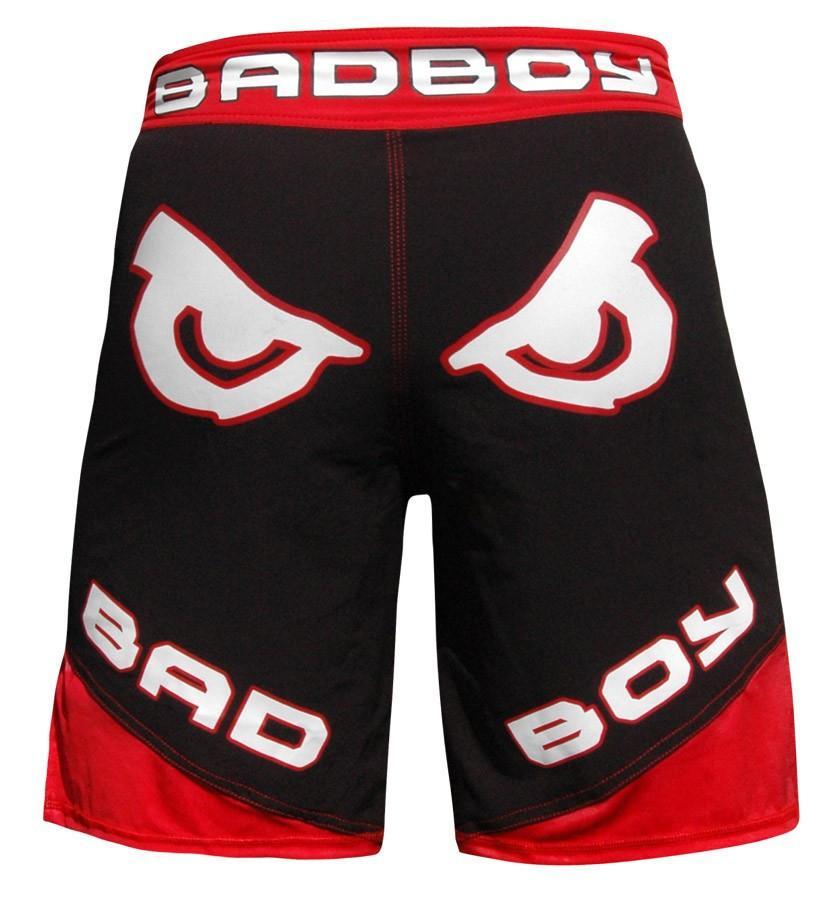 ff8774712b9 Free shipping Men MMA Shorts free combat 2015 Lyoto Machida Fight boxing  shorts sanda Short sport clothes