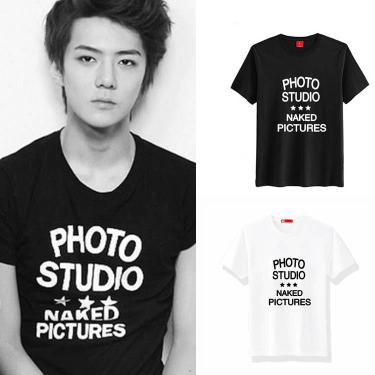 Photo studio naked pictures t shirt for that