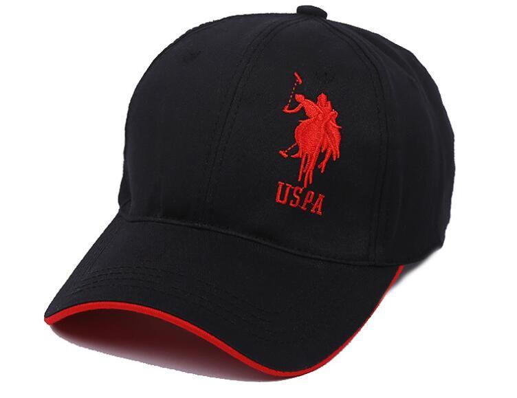 black full baseball cap snapback hat men women Summer fitted hat Full Closed Hats Male Sport Gorras Cap Bones