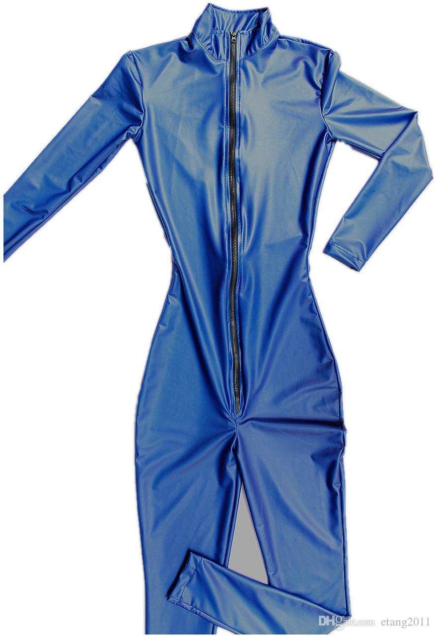 2015 Nowe Hot Sexy Teddies Body Zentai Catsuit Costumes SM Sex Zabawki Darmowa Wysyłka