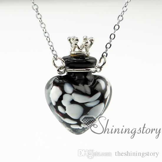 детские урна Pet ожерелье мемориал ювелирных изделий подарок ожерелье ПЭТ эш ювелирные изделия память мемориал ювелирные изделия ожерелье ожерелье, которое держит пепел