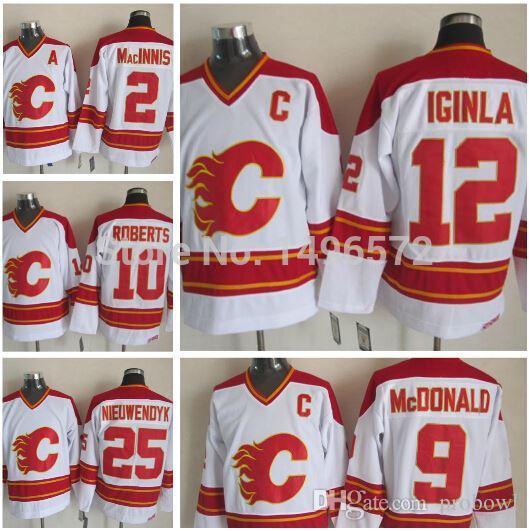 nhl jersey shop authentic zkcloj90215972 online cheap calgary flames jerseys 12 jarome iginla white mens ccm vintage throwback stitched authentic ice