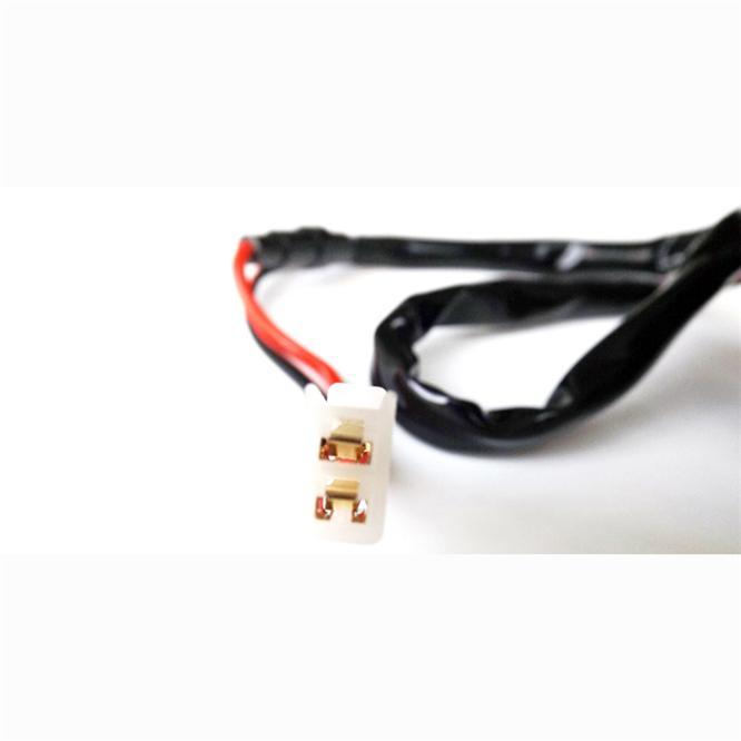 À Prova D 'Água Da Motocicleta Scooter de Cigarro Mais Leve Tomada de Energia USB Divisor de Porta Da Motocicleta Carregador 12 V 2.1A