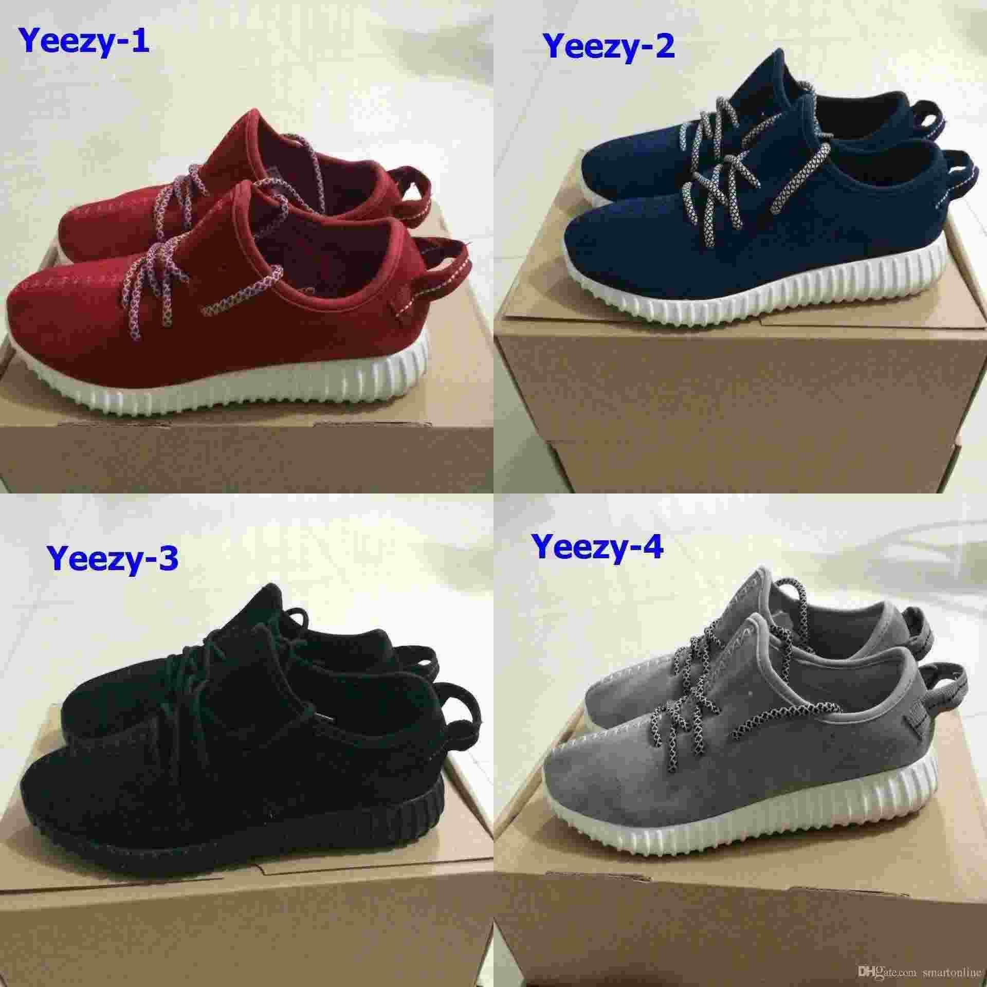wholesale dealer 02f82 f8d0b yeezy shoes original price