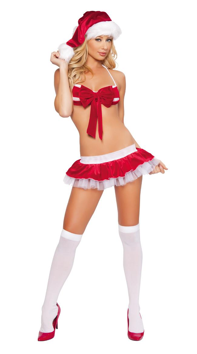 2014 Costume Sexy Cosply Womens Hot Sex Christmas Lingerie Winter Wonderland Hottie Cheap Price Drop Shipping Ennanna X1151 Online With 13 95 Piece On