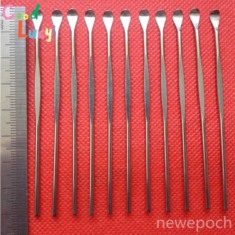 最新の小型PARANANANK X9 atomizeワックスDabber Tool VAXアトマイザーステンレス鋼DABツールチタンネイルダイバーツールドライハーブ蒸発器ペン
