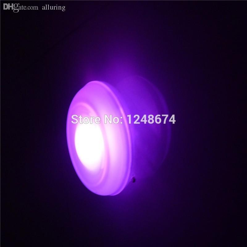 2018 Wholesale Color Changing Led Lamp Floating,Colorful Bubble Led ...