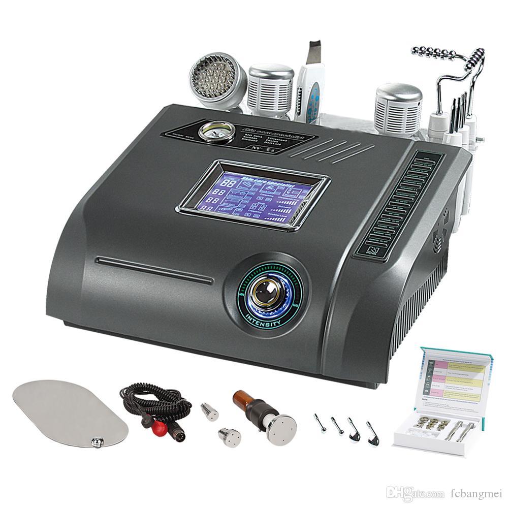 Горячая портативная машинка сбывания высокомарочная отсутствие машины красотки electroporation mesotherapy иглы для салона и CE пользы дома