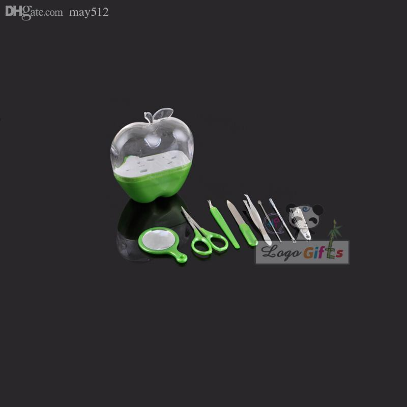 Wholesale Nail Art Kits Kit Manicure Set In 1 Nail Clippers ...