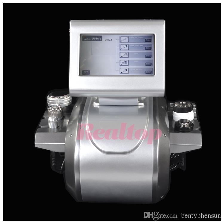 Acheter NOUVEAU CHAUDE 5 En 1 Ultrasonique 40KHZ Machine À ...