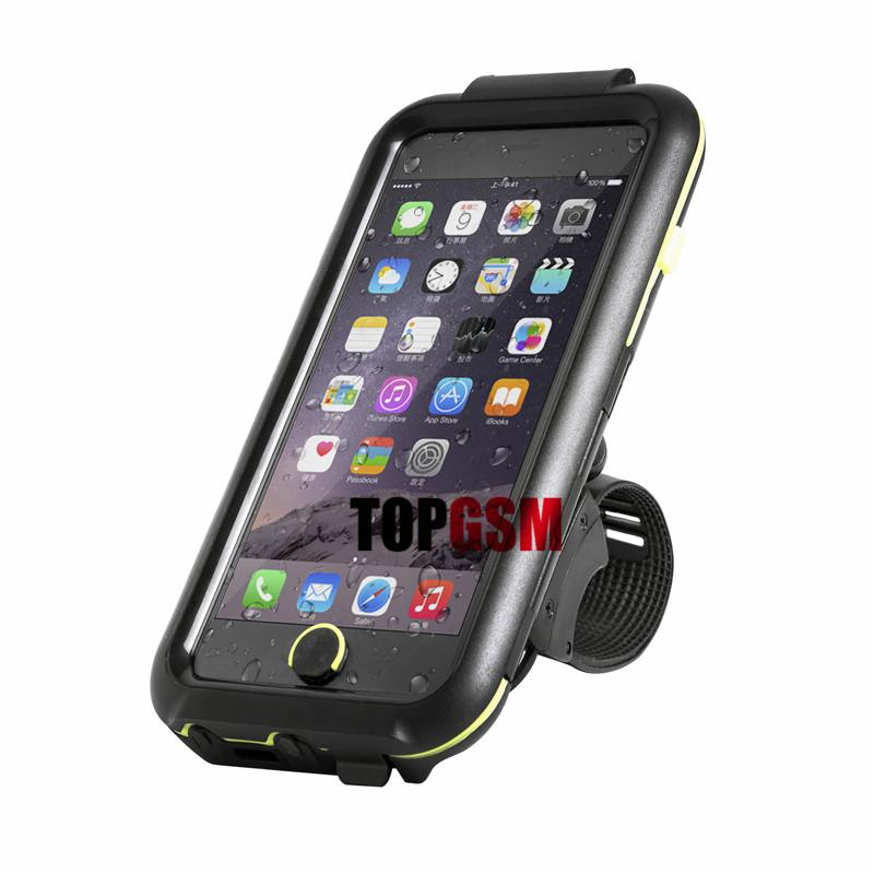2019 Iphone 6 Plus Hard Case Outdoor Case With Bike Mount