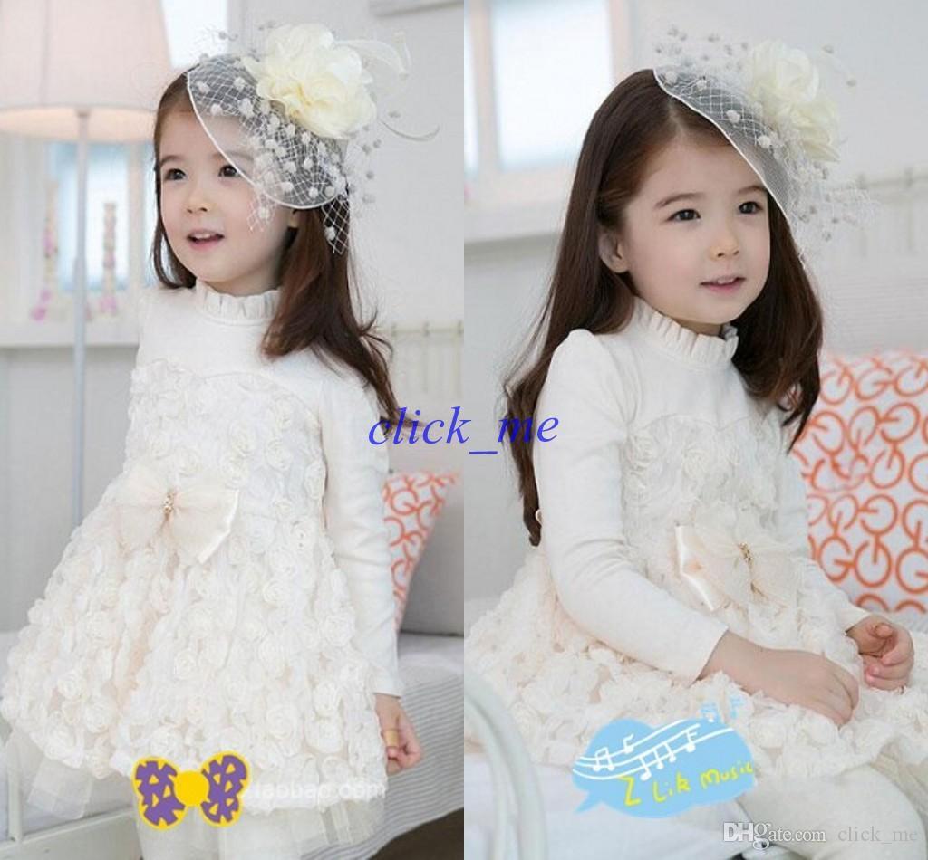 NEW Arrival Kids Hair Accessories Little Girl Headwear Wedding ...