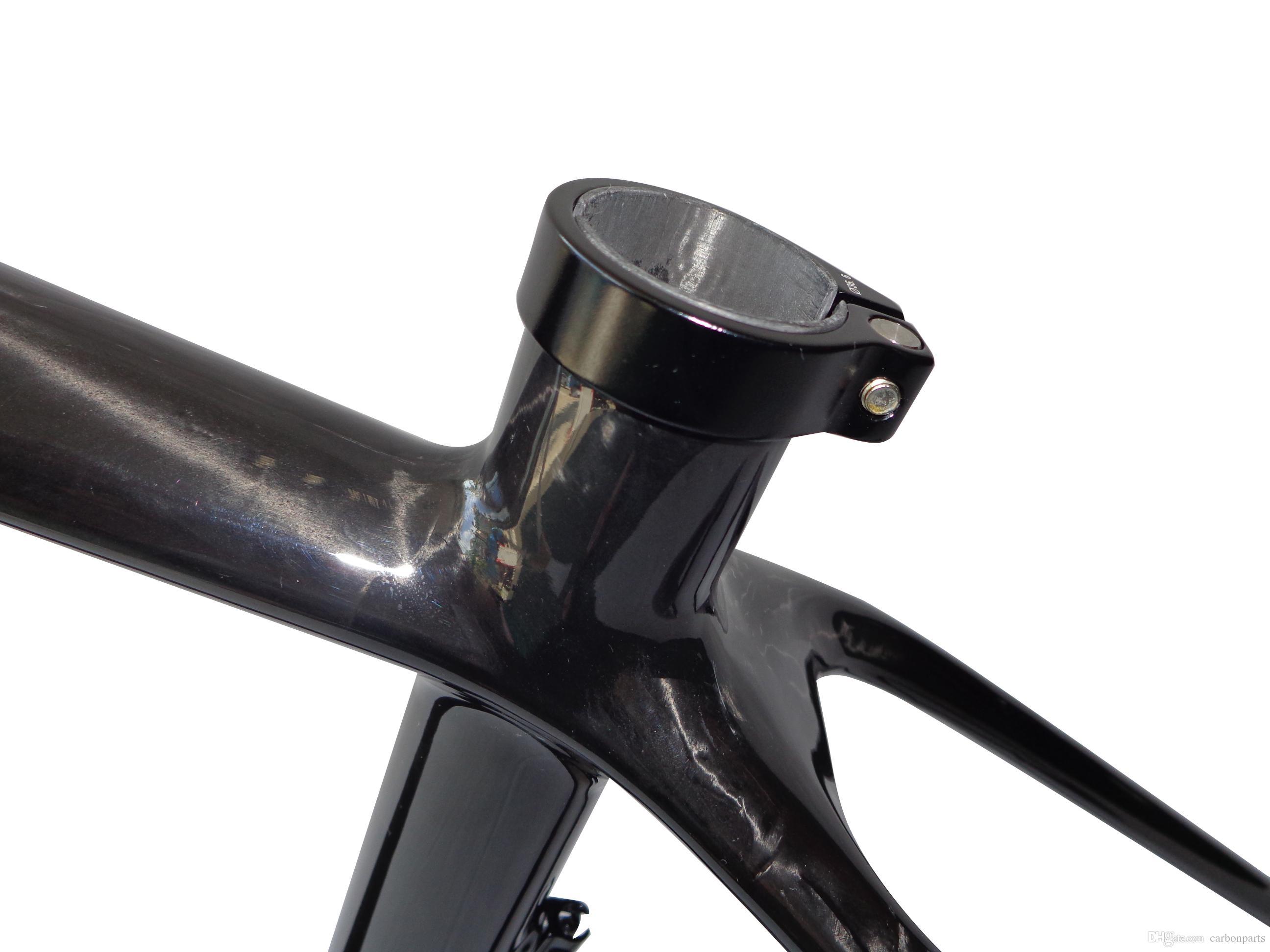 MB203 marco de bicicleta 100% fibra de carbono mtb marco 27.5er bicicleta de montaña venta caliente 17