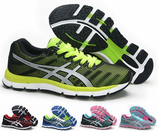 Asics Gel Hyper 33 Zapatillas de correr
