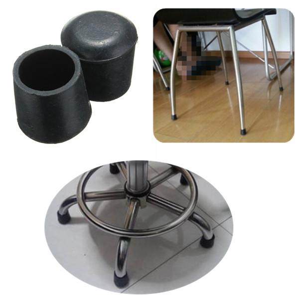 Best Hot Selling Practical Non Slip Skid Proof Rubber Black Table Chair Leg  Feet Pads Foot Covers Floor Protector Under $8.65 | Dhgate.Com