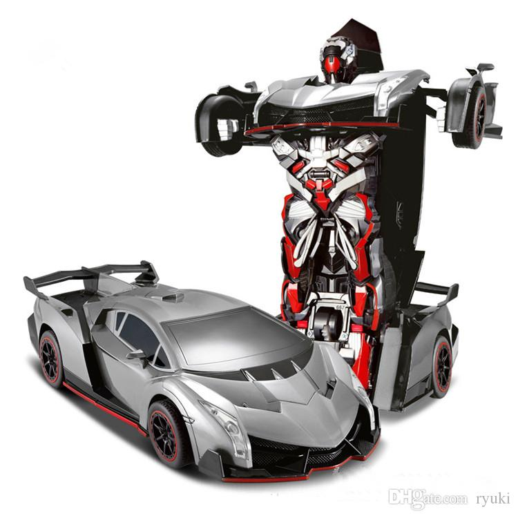 tt667 drift ares deformation electric remote control car toys variations radio control rc car kid gift free shipping