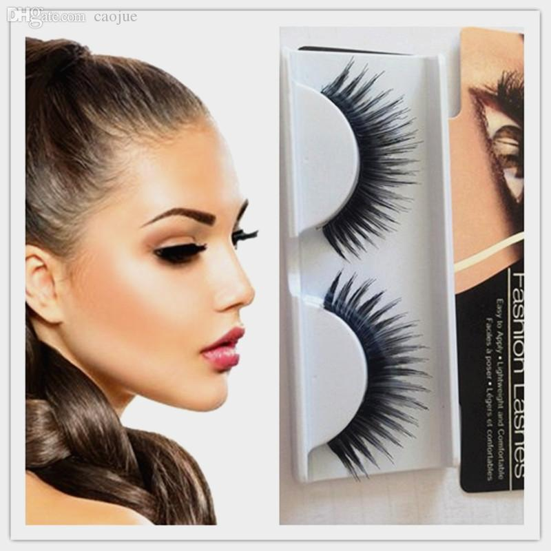 7db3ae6a537 Wholesale Cluster False Eyelashes Professional Makeup Individual Cluster  Eye Lashes Grafting FakeFalse Eye Lashes Eyelash Serum Fake Eyebrows From  Caojue, ...