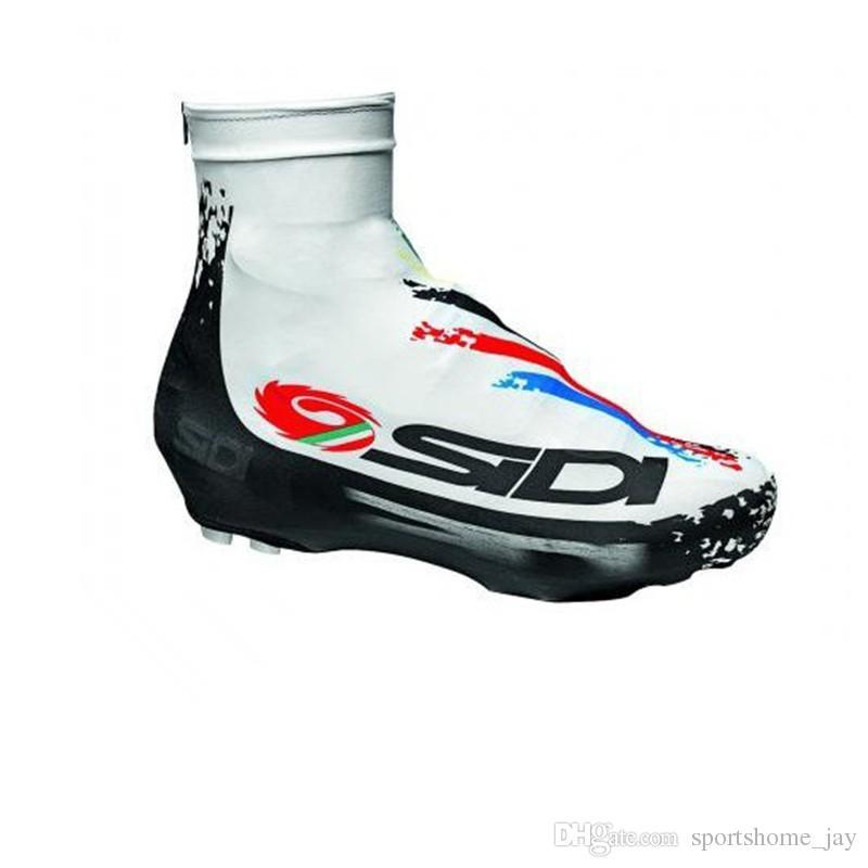 NEW2014 سي دي الدراجات حذاء يغطي الدراجات جيرسي ciclismo الجرموق دراجة أحذية العناية الدراجات ضيق دراجة مجموعات مريحة الدراجات واقية