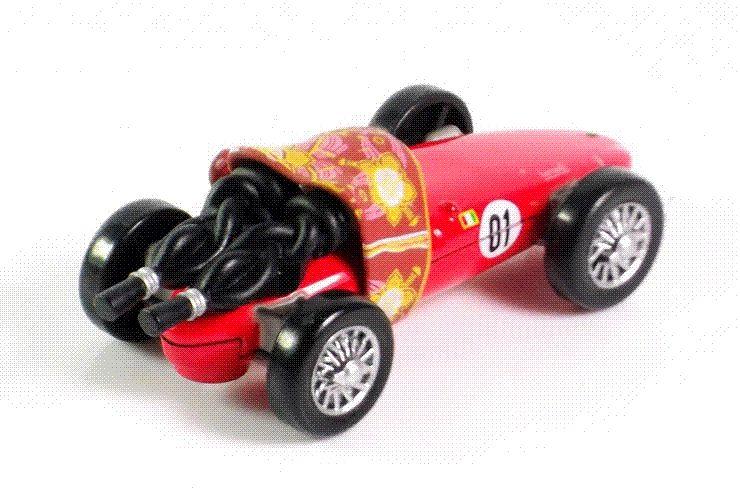 2017 F1 Francesco Bernoulli Mom Of Pixar Cars 2,Mini Alloy Toy Car ...