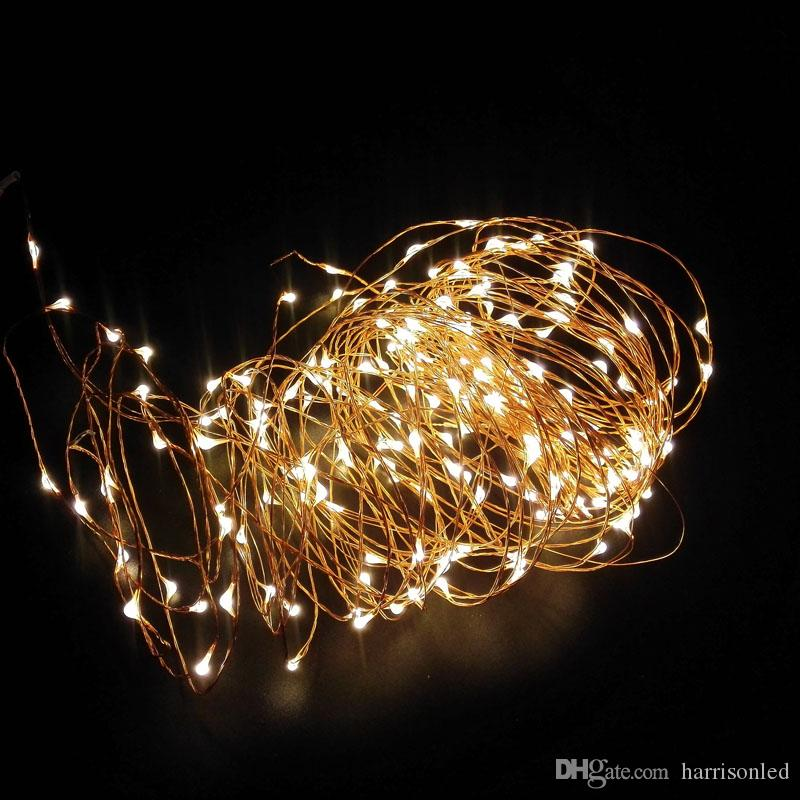 Firefly String Lights Fascinating 60600m 6000l Copper Wire Firefly Warm White Fairy String Lights