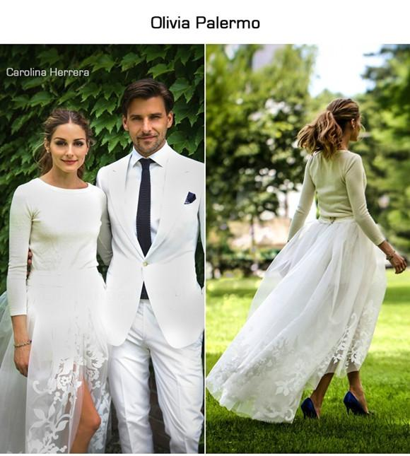 Olivia Palermo Wedding.Olivia Palermo Wedding Dress Wedding Dresses