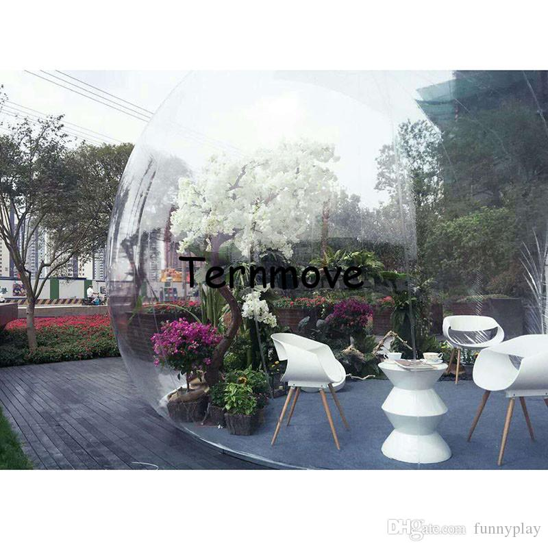 ... Crystal Bubble TentOutdoor Transparent Inflatable Bubble Clear C&ing Tentsinflatable structure luna tents ...  sc 1 st  DHgate.com & Crystal Bubble TentOutdoor Transparent Inflatable Bubble Clear ...