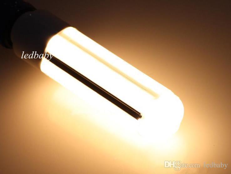 2016 Nuovo Design PL Luce LED Corn Luce 9 W 12 W 15 W 18 W E27 G24 Led Lampadine CFL Lampada 360 Gradi AC 110-240 V