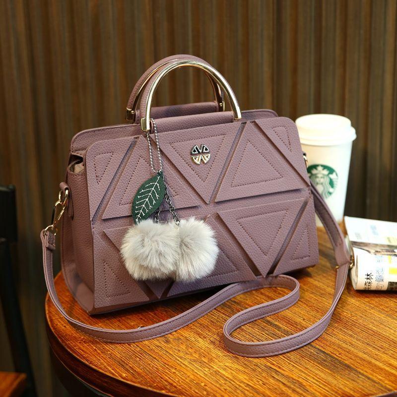 a50c10c5bd7a Fall Winter Handbags 2015 New Bag Women Simple Handbag Bag Shoulder Bags  Diagonal Ladies Stitching