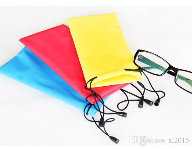 Venda quente À Prova D 'Água óculos de sol maleta Óculos Óculos Caso Saco