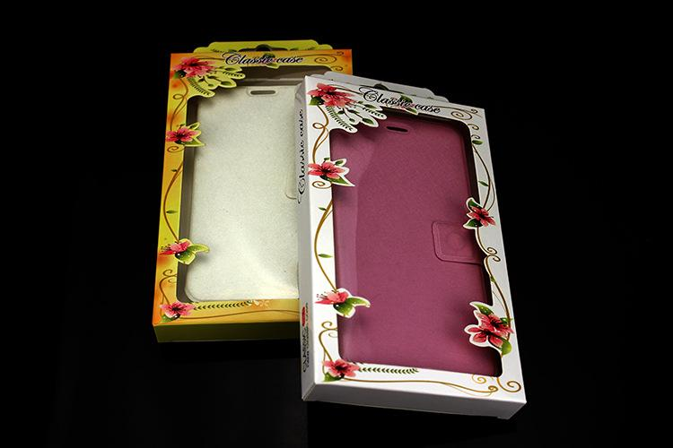 Phone Case Cover retail package box Universal Colorful Paper packaging Bag packing box for Iphone 5 6 6 plus Samsung S6